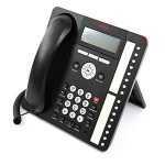 Avaya 1616-I IP Phone Text 700458540