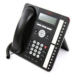 Avaya 1616-I IP Phone Text 700458540