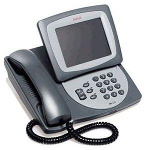 Avaya 4630SW IP Phone 700250731