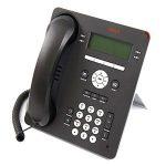 Avaya 9504 Digital Phone Text 700500206
