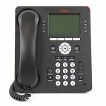 Avaya 9608 IP Phone Text 700480585