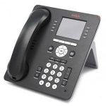 Avaya 9611G IP Phone Text 700480593