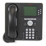 Avaya 9630G IP Phone 700405673