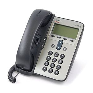 Cisco 7911G IP Phone (CP-7911G)