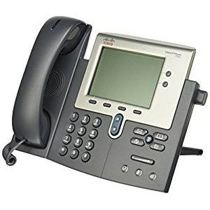 Cisco 7942G IP Phone (CP-7942G)