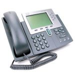 Cisco 7961G IP Phone (CP-7961G)