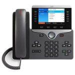 Cisco 8841 IP Phone (CP-8841-K9)