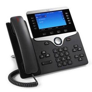 Cisco 8861 IP Phone (CP-8861-K9)