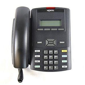 Nortel 1210 IP Phone NTYS18