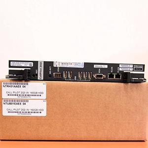 Nortel CallPilot 202i NTRH31AAE5 5.0 IPE Server-03