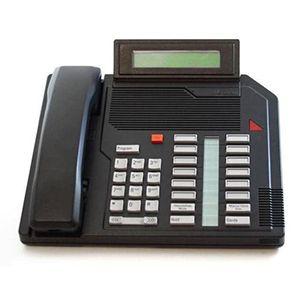 Nortel M2616 Display NT9K16AC Telephone Meridian-1