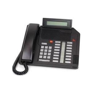 Nortel M2616 Display NT9K16AC Telephone Meridian-2