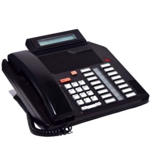 Nortel M2616 Display NT9K16AC Telephone Meridian-3