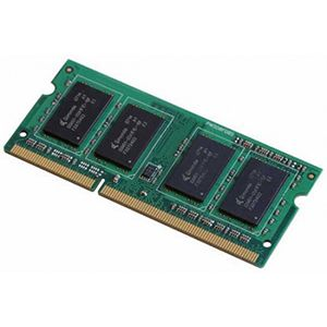 Nortel N0201260 2GB DDR2 SDRAM PC2-5300 667Mhz CL5 ECC SOCDIMM