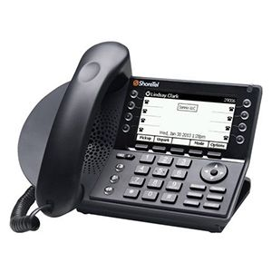 Shoretel IP 480 IP Phone