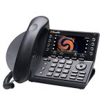 Shoretel IP 485G IP Phone